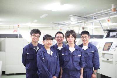 クローバー電子工業