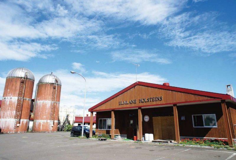 (有)福屋牧場