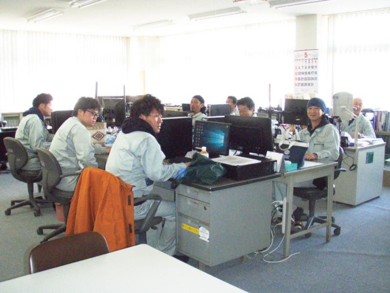 尾崎設備工業㈱