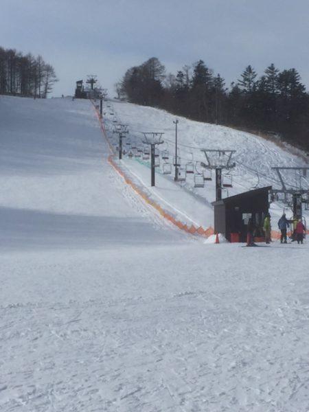 恵庭市民スキー場がオープンしました!(2019)-2020シーズン