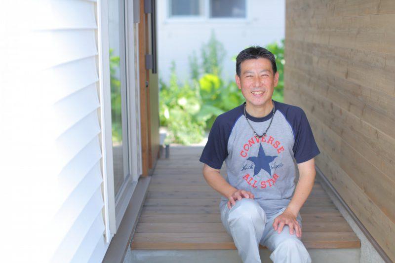 50歳で叶えた夢は「北海道で宿を開くこと」